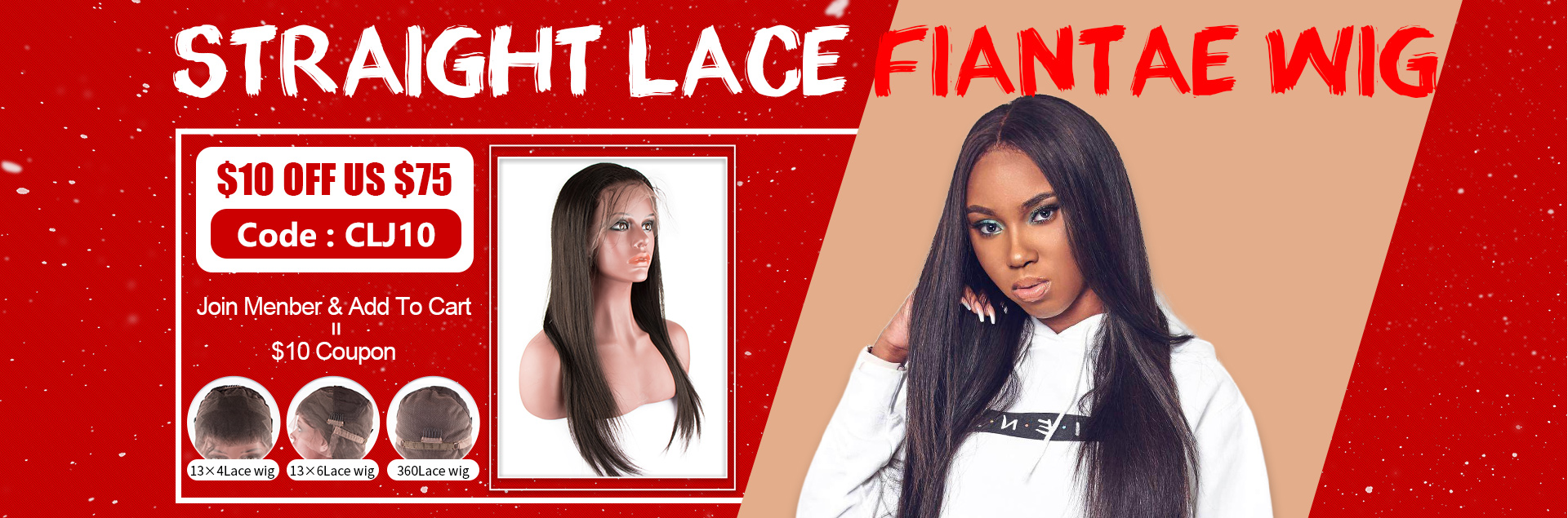 Lace Front Wig 13x4 13x6 360 Lace Front Wig