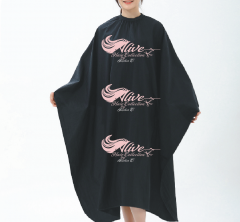 Hair Cape Wholesale Price Accept Customize With logo