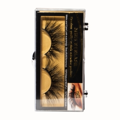 25mm Mink Lashes 5D Sari D  Factory Directly Wholesale price